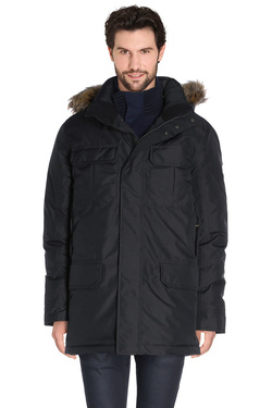 Parka AIGLE DOWNTOWN Noir