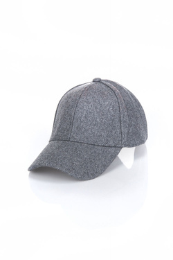 Casquette AU MASCULIN 50AM1AT300 Gris