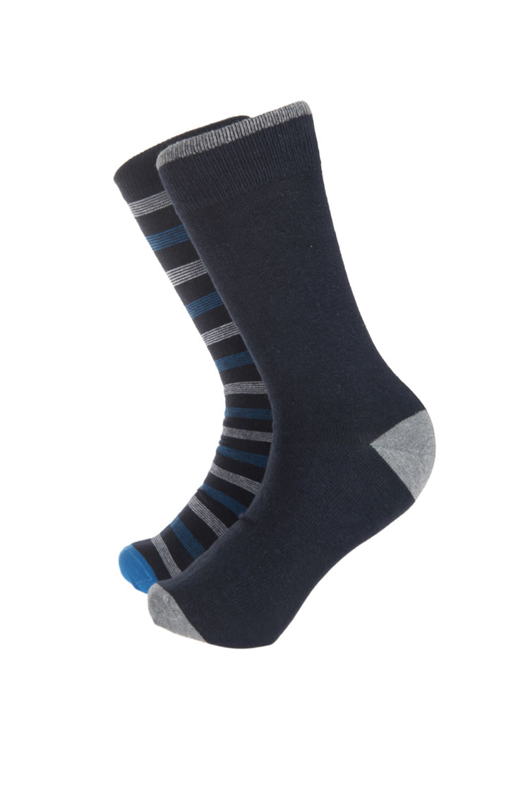 au masculin chaussettes 51am1ap105 bleu marine homme des marques et vous. Black Bedroom Furniture Sets. Home Design Ideas