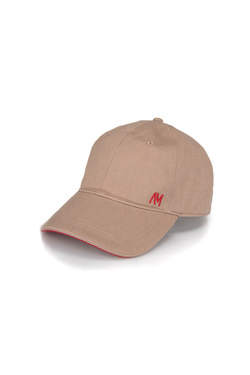 Casquette AU MASCULIN 51AM1AT102 Beige