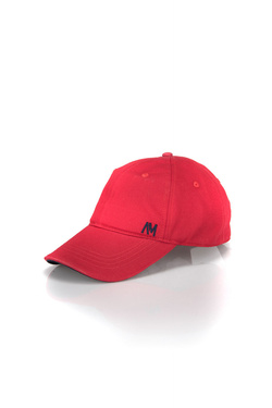 Casquette AU MASCULIN 51AM1AT102 Rouge