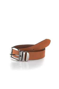 Ceinture AU MASCULIN 51AM1AH307 Marron
