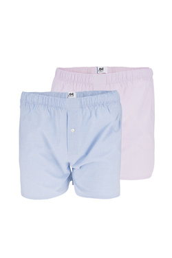 Caleçon AU MASCULIN 51AM1SV200 Rose