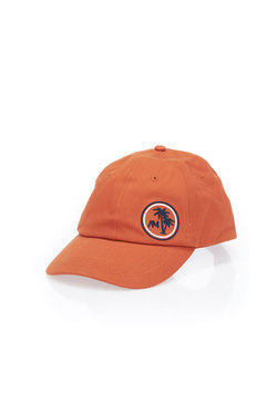 Casquette AU MASCULIN 53AM1AT102 Orange