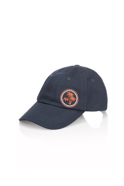 Casquette AU MASCULIN 53AM1AT102 Bleu marine