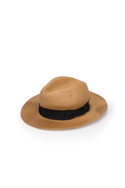 Chapeau AU MASCULIN 53AM1AT107 Beige
