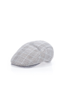 Casquette AU MASCULIN 53AM1AT106 Gris