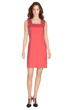 AVENTURES DES TOILES - Robe928709Rouge