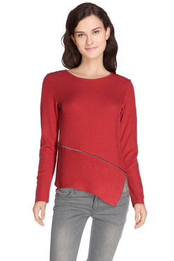AVENTURES DES TOILES - Pull946883Rouge