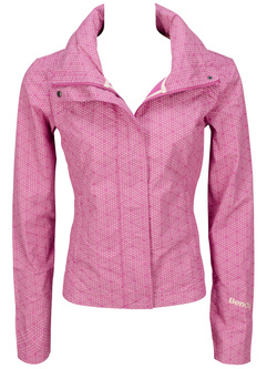 BENCH Veste rose BLKA1830