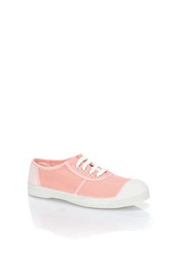 Chaussures BENSIMON F15249C19B TENNIS OLDSCHOOL LI Rose