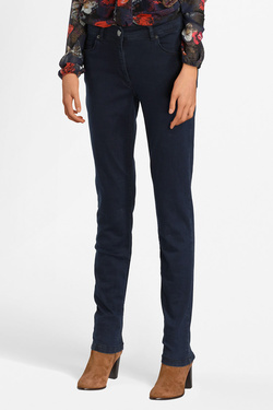 Pantalon BETTY BARCLAY 36060 1806 Bleu marine