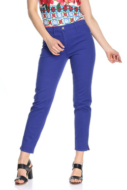 Pantalon BETTY BARCLAY 5623 2520 Bleu marine