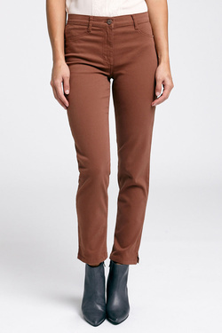 Pantalon BETTY BARCLAY 5623 9706 Marron