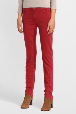 Jean BETTY BARCLAY 3960 1866 Rouge