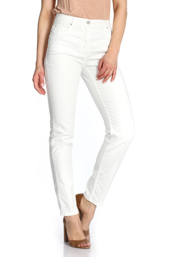 Pantalon BETTY BARCLAY 3912 1070 Ecru