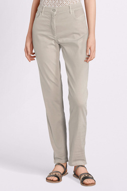 Pantalon BETTY BARCLAY 3912 1070 Taupe