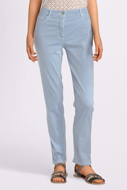 Pantalon BETTY BARCLAY 3912 1070 Bleu