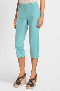 Pantacourt BETTY BARCLAY 3880 2103 Bleu turquoise