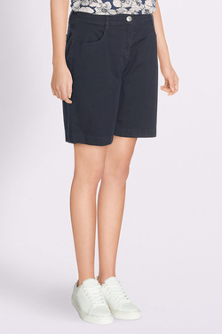 Short BETTY BARCLAY 5637 2103 Bleu marine