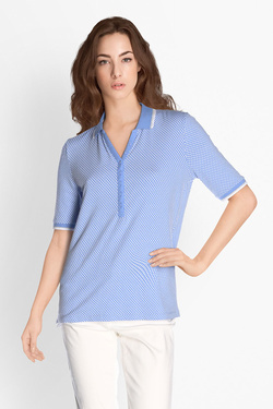 Polo BETTY BARCLAY 4794 0685 Bleu