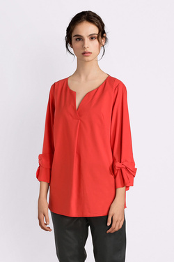 Blouse BETTY BARCLAY 6026 8110 Rouge