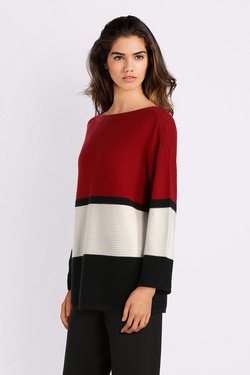 Pull BETTY BARCLAY 6707 0422 Rouge