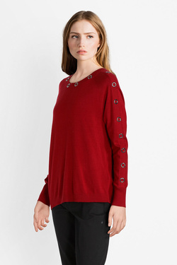 Pull BETTY BARCLAY 6713 0455 Rouge
