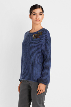 Pull BETTY BARCLAY 6723 0435 Bleu