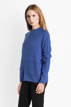 Pull BETTY BARCLAY 6705 0422 Bleu