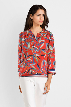 Blouse BETTY BARCLAY 6038 1128 Rouge