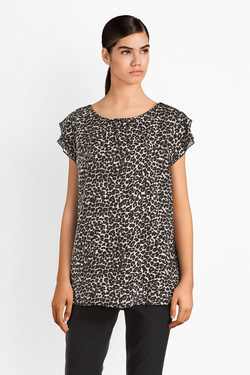Blouse BETTY BARCLAY 3912 8105 Noir