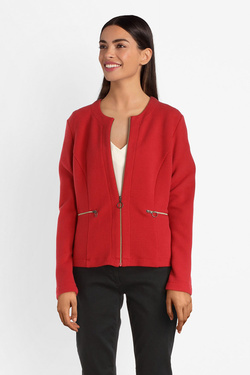 Veste BETTY BARCLAY 5012 0593 Rouge