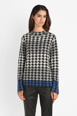 Pull BETTY BARCLAY 6709 0436 Gris