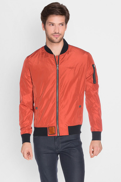 BOMBERS - BlousonM A - 1Orange