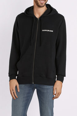 Sweat-shirt CALVIN KLEIN J30J309526 Noir