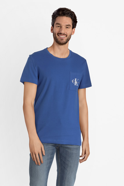 Pocket tee-shirt CALVIN KLEIN
