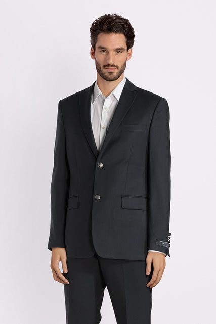 Veste de ville 100% laine CAMBRIDGE