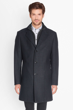 Manteau CAMBRIDGE LEGEND 48CG1MA800 Bleu marine