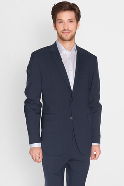 Veste CAMBRIDGE LEGEND 49CG1VE603 Bleu marine