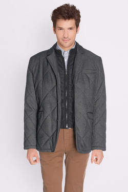 Veste CAMBRIDGE LEGEND 50CG1PB803 Gris