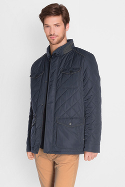Veste CAMBRIDGE LEGEND 50CG1PB801 Bleu marine