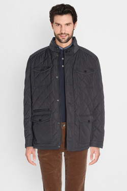 Veste CAMBRIDGE LEGEND 50CG1PB801 Gris foncé