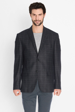 Veste CAMBRIDGE LEGEND 50CG1VE100 Gris foncé