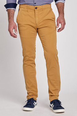 Pantalon CAMBRIDGE LEGEND 50CG1PS100 Jaune