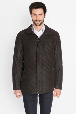 Parka CAMBRIDGE LEGEND 50CG1PB809 Marron