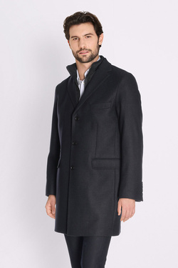 Manteau CAMBRIDGE LEGEND 50CG1MA800 Bleu marine