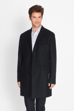 Manteau CAMBRIDGE LEGEND 50CG1MA801 Noir