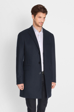 Manteau CAMBRIDGE LEGEND 50CG1MA801 Bleu