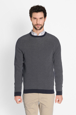 Pull CAMBRIDGE LEGEND 51CG1PU103 Bleu marine